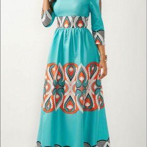Dresses - 🌈 Gorgeous long Dress